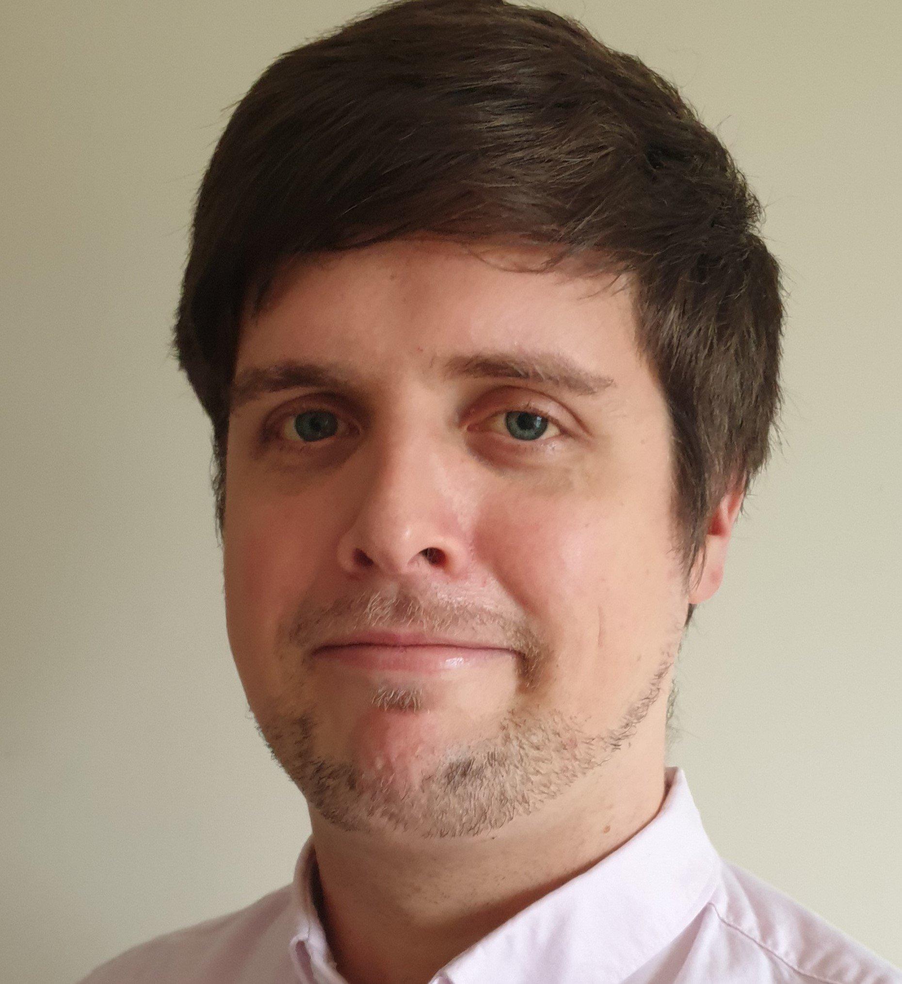 Profile picture of Adam Jones